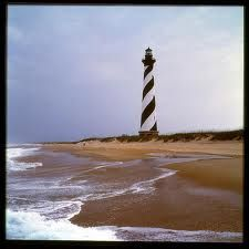After my dad passed away, lighthouses took on a whole new meaning for me.
