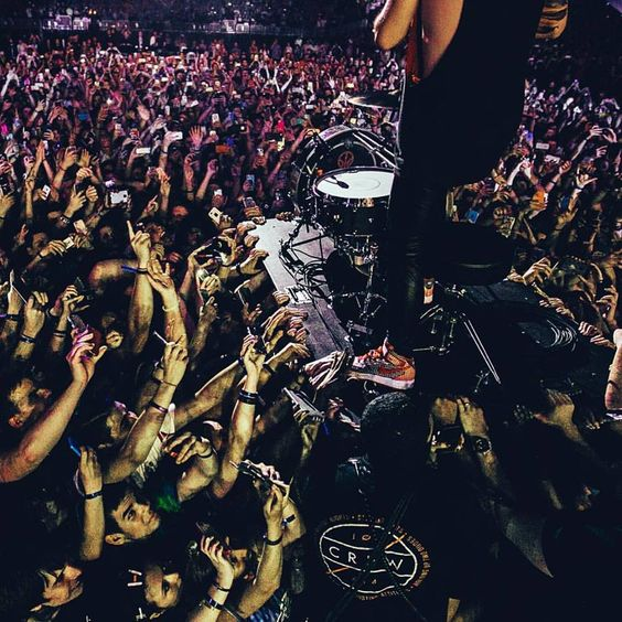 28 Things That Will Happen At The Twenty One Pilots Concert