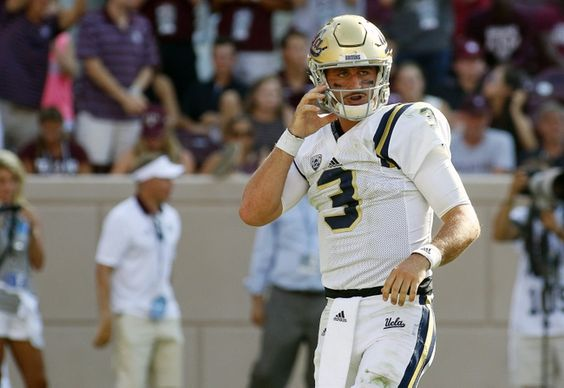 UNLV at UCLA - 9/10/16 College Football Pick, Odds, and Prediction