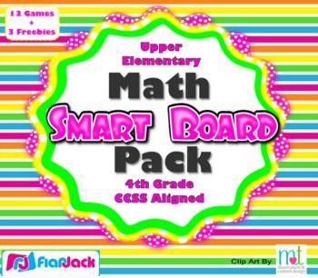 4th Grade CC Math games :)