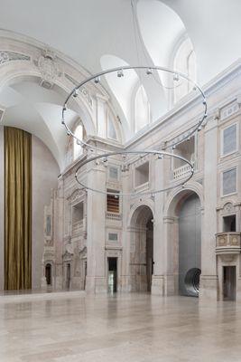 Remodelação do Edifício Sede do Banco de Portugal, Lisboa_3