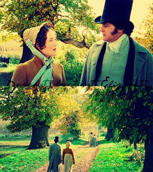 """""""…Dearest, loveliest Elizabeth"""" - Mr. Darcy:"""