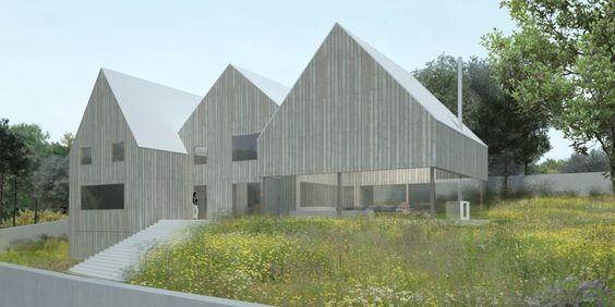 single family house devin 2.0 by sulekstudio