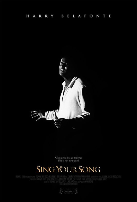 Sing Your Song (Susanne Rostock, 2011)