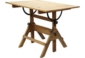 loooove this drafting table..: Products, Drafting Tables