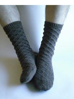 guitar man socks