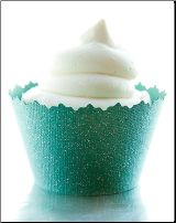 Wedding Cupcake Wrappers & Liners | Cupcake Decorations for Weddings