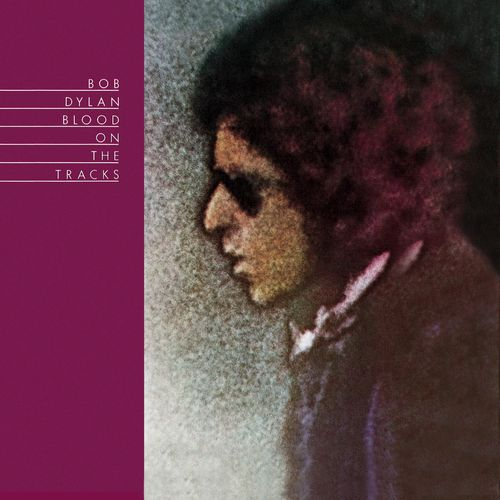 Bob Dylan, Blood on the Tracks. I some how miss placed my copy of this CD, one of my favorites that I have listened to for years..thank goodness for Amazon, free shipping and auto rip! I got me some Bob again