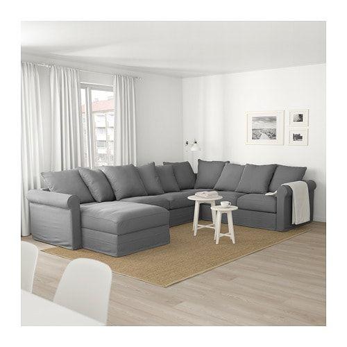 D Angle Leather Sofa Ikea Sales D Angle Sofa Con In 2020 Ikea