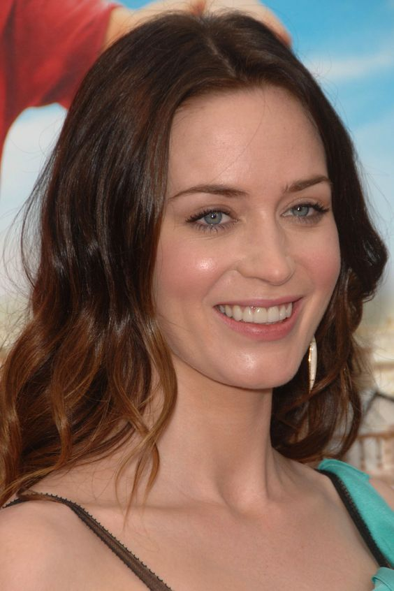 Emily Blunt at the 2010 Los Angeles premiere of 'Gulliver's Travels.' (Photo: Michael Germana/Globe Photos)