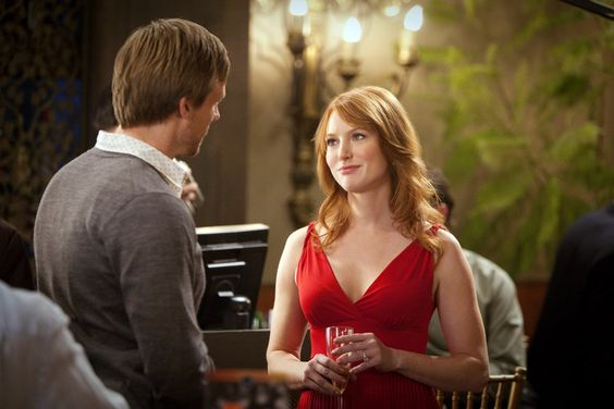 """Find out more about the cast of the Hallmark Channel Original Movie """"Backyard Wedding,"""" starring Alicia Witt, Frances Fisher and Markie Post"""