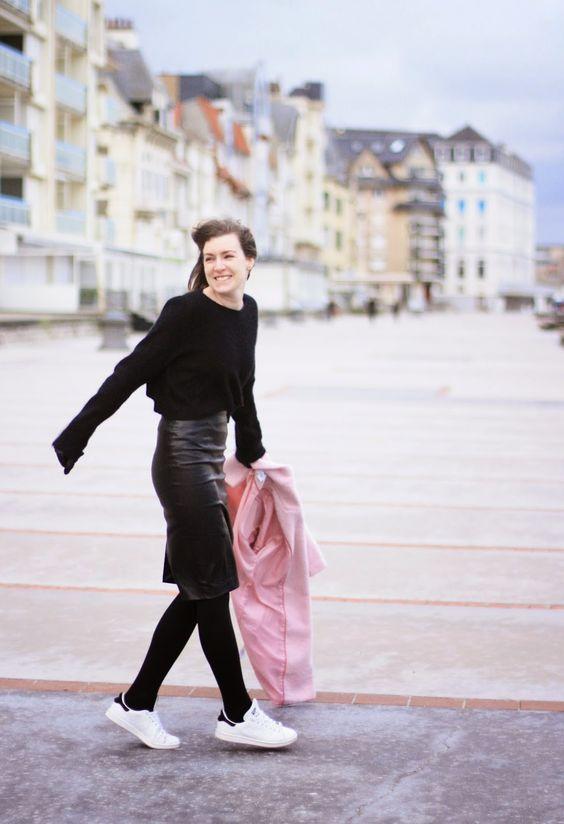 La jupe crayon en hiver made in faro blog mode lille blog beaut blog voyage et lifestyle - Quoi mettre dans une pinata ...
