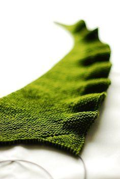 Lintilla by Martina Behm- I want this pattern