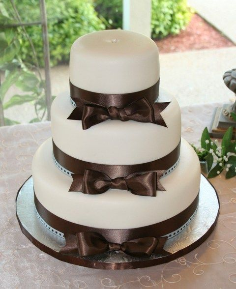 La Agenda de la novia: Pasteles para Soñar