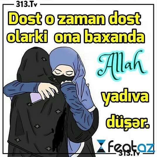 313 Tv Dini Yazili Səkilləri 2017 1 Fake Photo Best Friends Tv