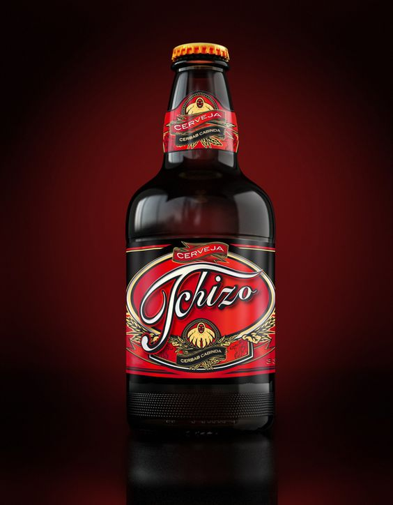 Cerveja Tchizo Angola