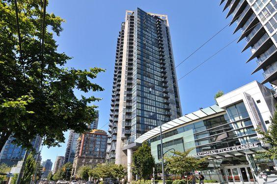 Brava Condo - 506-1199 Seymour Street - Sanjin Cvetkovic - Vancouver-Properties.ca