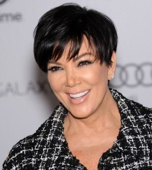 Hairstyles For Women Over 50 Super Shiny Short Cut