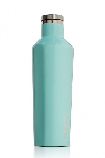 Corkcicle 16oz Canteen | Turquoise