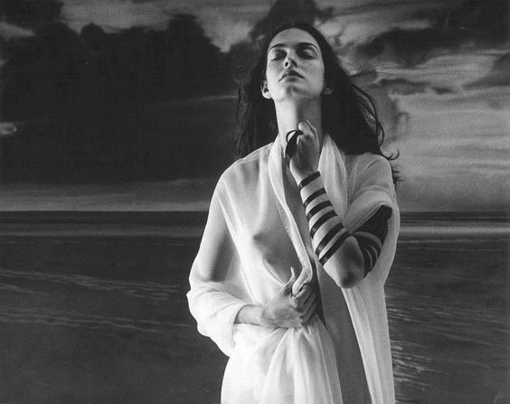 Leonard Nimoy: longa vida a fotografar