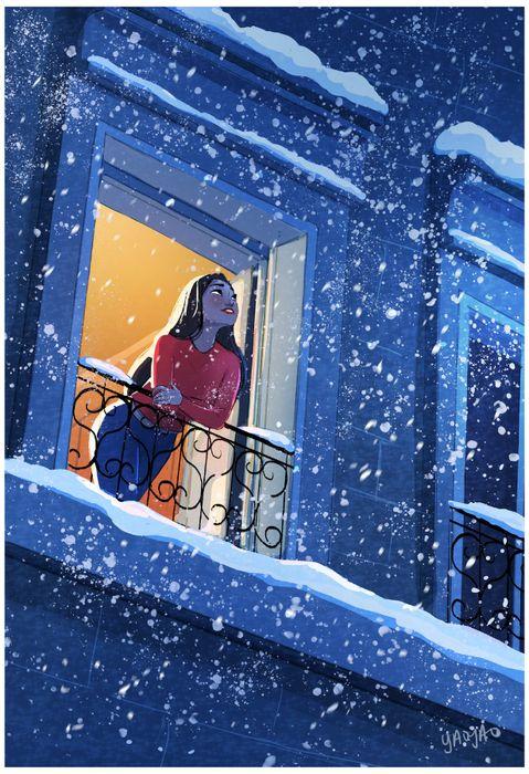 YaoyaoMVA_ChristmasSpiritInAugust (479x700, 529Kb)