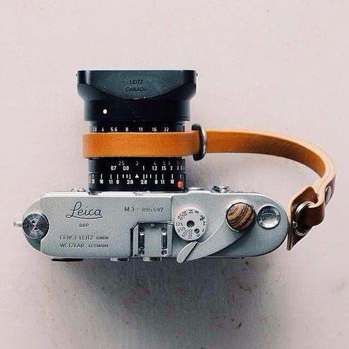 Leica M3 #camera #want
