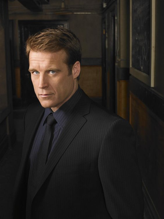 images of Mark Valley - Google Search