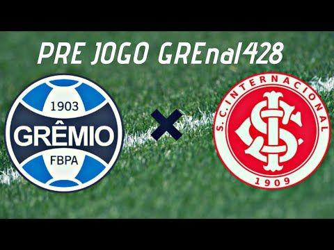 Pre Jogo Gremio X Inter Escalacao Opiniao Grenal 428 Youtube Sport Team Logos Chicago Cubs Logo Team Logo