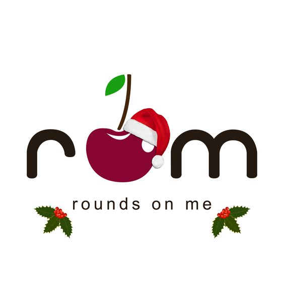 Cherry Christmas from the ROM team!