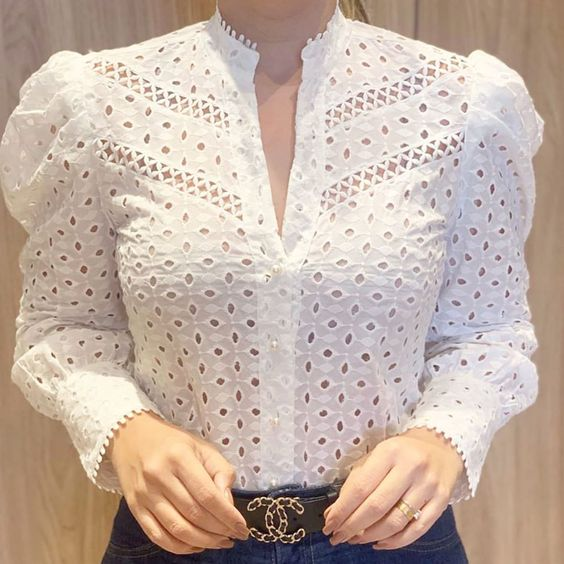 Look perfeito #looktrabalho #lookconfortavel #belanotrabalho #fashionismonotrabalho #fashion #moda #lookdodia #look #gilr #woman…