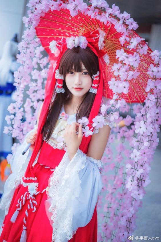 cosplay おしゃれまとめの人気アイデア pinterest duna kim 東方コスプレ コスプレ 衣装 コスプレ