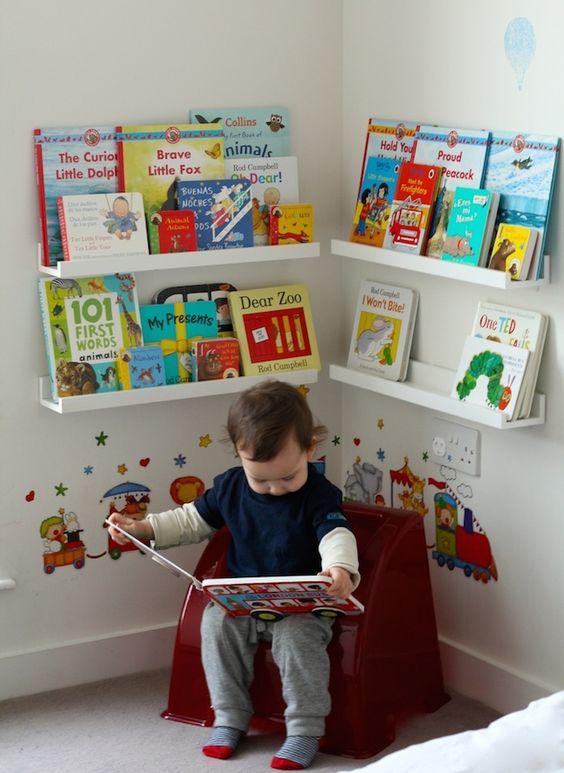 5 ideas de decoración infantil que alucinarán a tus hijos: