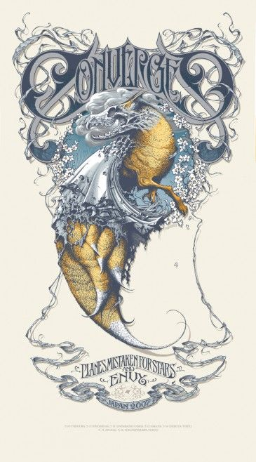 Aaron Horkey — The Jacky Winter Group