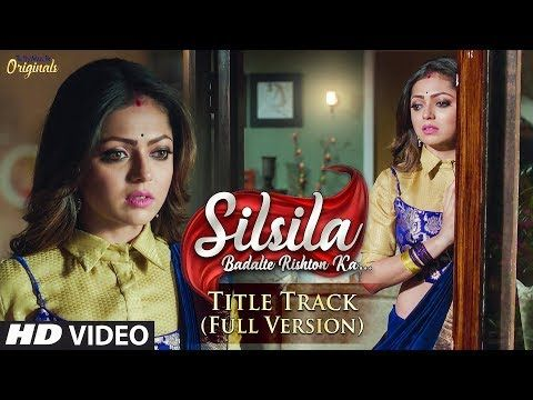 Silsila Title Song Duet Version Ost Sandeep Batra Drashti Dhami Hd Lyrical Video Download Free 2019 Ringmobi Com Drashti Dhami Songs Duet