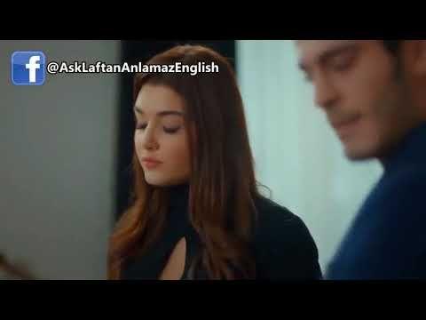 Ask Laftan Anlamaz Episode 20 Part 15 English Subtitles