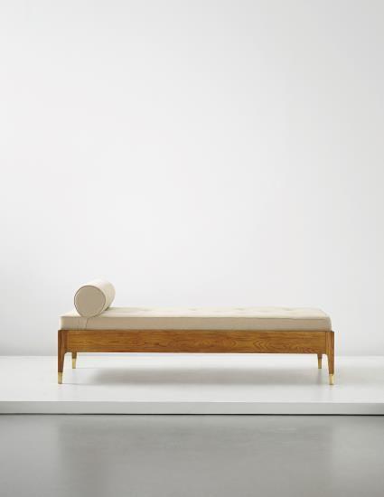 Gio Ponti, Daybed, from the Fondazione Livio e Maria Garzanti, Forlì,1958