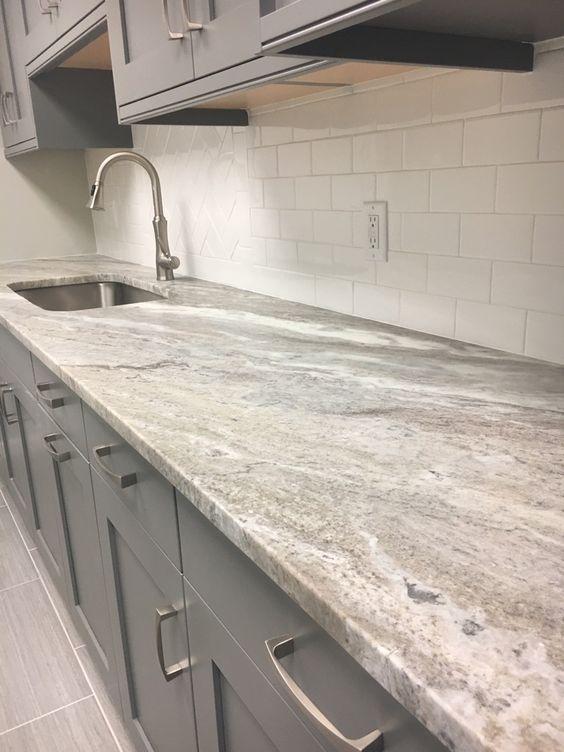 Elegant Counters: MVP Granite And Flooring, Charleston SC Cabinets: HWC Custom  Cabinetry, Charleston SC | Pinterest | Custom Cabinetry Au2026