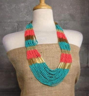 Hey, I found this really awesome Etsy listing at https://www.etsy.com/listing/175568553/gorgeous-turquoise-coral-wide-thick