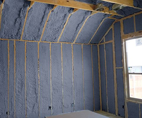 Thermal Acoustic Polyurethane Spray Insulation Foam In 2020 Spray Insulation Foam Insulation Acoustic Insulation