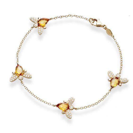 Eve Bracelet by Kiki McDonough | AstleyClarke.com... It's only $1,940.00 !!!