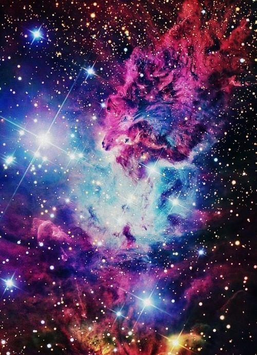 Iphone 5 Wallpaper Nebula Pinterest • The worl...