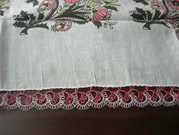Handicraft of Turkey