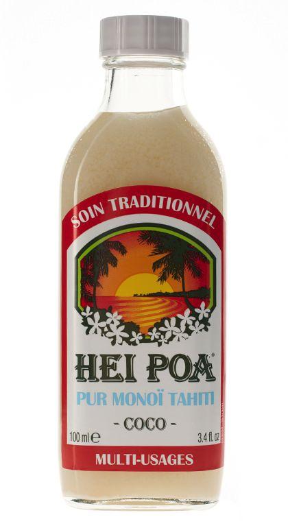 Das Sommer-Beautyprodukt des Jahres ist Monoï-Öl! Immer mehr Marken (z.B. HEI POA) verwenden den unwiderstehlichen Duft der Tiare-Blume von Tahiti, die morgens zwischen 4 und 8 Uhr gepflückt wird, um ihr volles Aroma zu entwickeln. Mmmmhhhmm ...