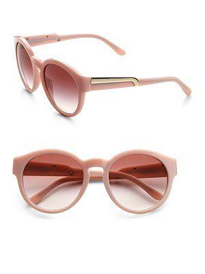 Stella McCartney sunglasses, via Mrs Lilien