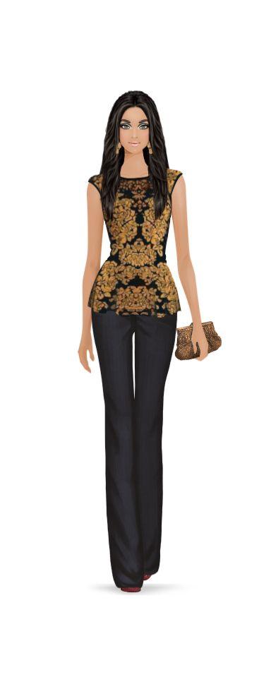 Fashion Game: