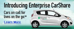 enterprise car rental charlotte nc on independence blvd