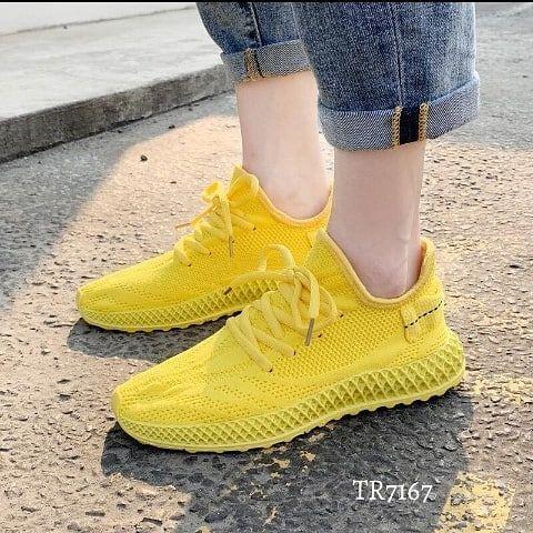 Sepatu Populer Trendy Hot Item Boost Alphdge Korea Tr7167 Tinggi