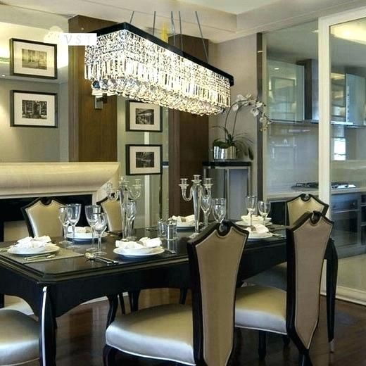 Dining Room Lighting Contemporary Modern Dining Room Set Dining