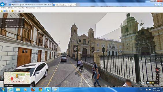 CITY DE LIMA