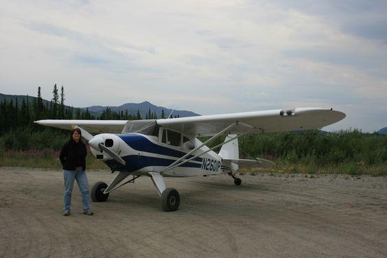 Coldfoot, Alaska 2009